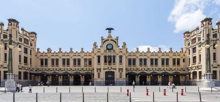 Palladium Valencia Estaciò del Nord