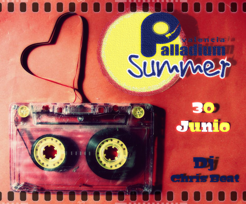 PALLADIUM VALENCIA SUMMER 30 JUNIO 2018