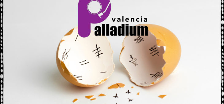 PALLADIUM VALENCIA 19 OCTUBRE 2019