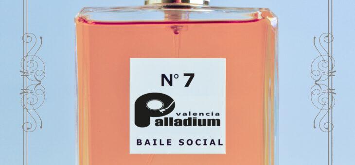 Palladium Valencia 7º Aniversario