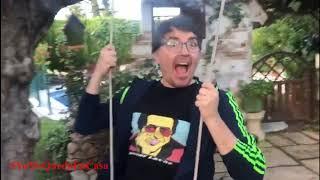 VIDEO 7 CoronaEcuaVirusHey JACK COSTANZO – Mr. Bongó