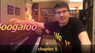 Video 4 BOOGALOO chapter 1 CoronaEcuaVirusHey
