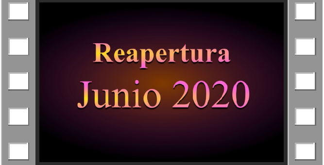 Video Reapertura Ecuahey! Junio 2020