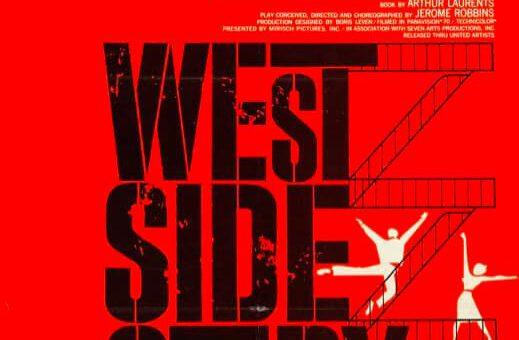 """""""West Side Story"""" Película recomendada por Ecuahey!"""