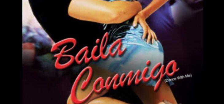 """""""Baila Conmigo"""" Película de Baile recomendada por Ecuahey!"""