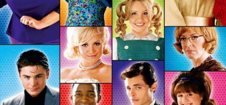 """Hairspray"" Película de baile recomendada por Ecuahey!"